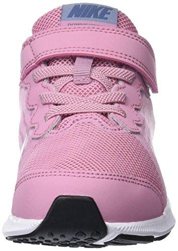 Metallic 8 Running PSV Silver Garçon Pink Downshifter Chaussures Elemental 001 Nike Pink Multicolore de 5avXxw