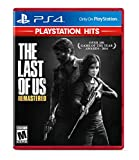 Video Games : The Last of Us Remastered Hits - PlayStation 4