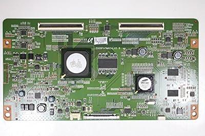 """Samsung 46"""" UN46B6000VFXZA LJ94-02853C T-Con Timing Board Unit"""