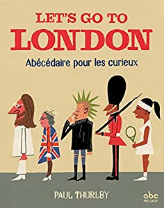 "Afficher ""Let's go to London"""