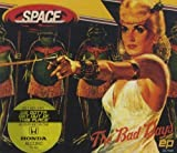 The Bad Days EP CD#2 by Space (90s) (0100-01-01)