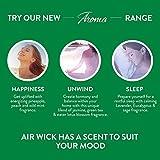 Air Wick Essential Mist Bluetooth, Essential Oil