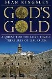 God's Gold, Sean Kingsley, 0060853999