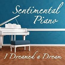 Sentimental Piano: I Dreamed a Dream