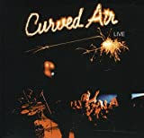Live: CURVED AIR