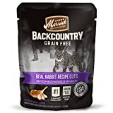 Merrick Backcountry Grain Free Wet Cat Food, 3 Oz, 24 Count Larger Image