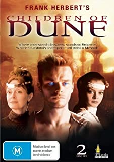 dune - the alternative edition v.2 (1984)