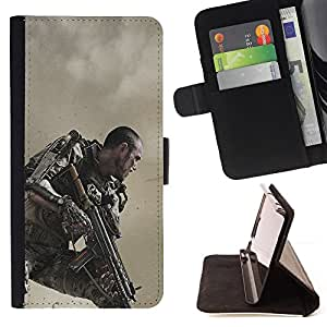 /Skull Market/ - FUTURE SOLDIER SUIT For Apple Iphone 4 / 4S - Caja de la carpeta del tir???¡¯???€????€??????????&fn