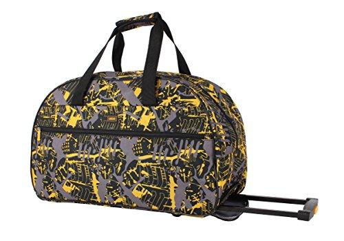 22 Rolling Duffle Bag - 7