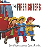 img - for The Firefighters book / textbook / text book