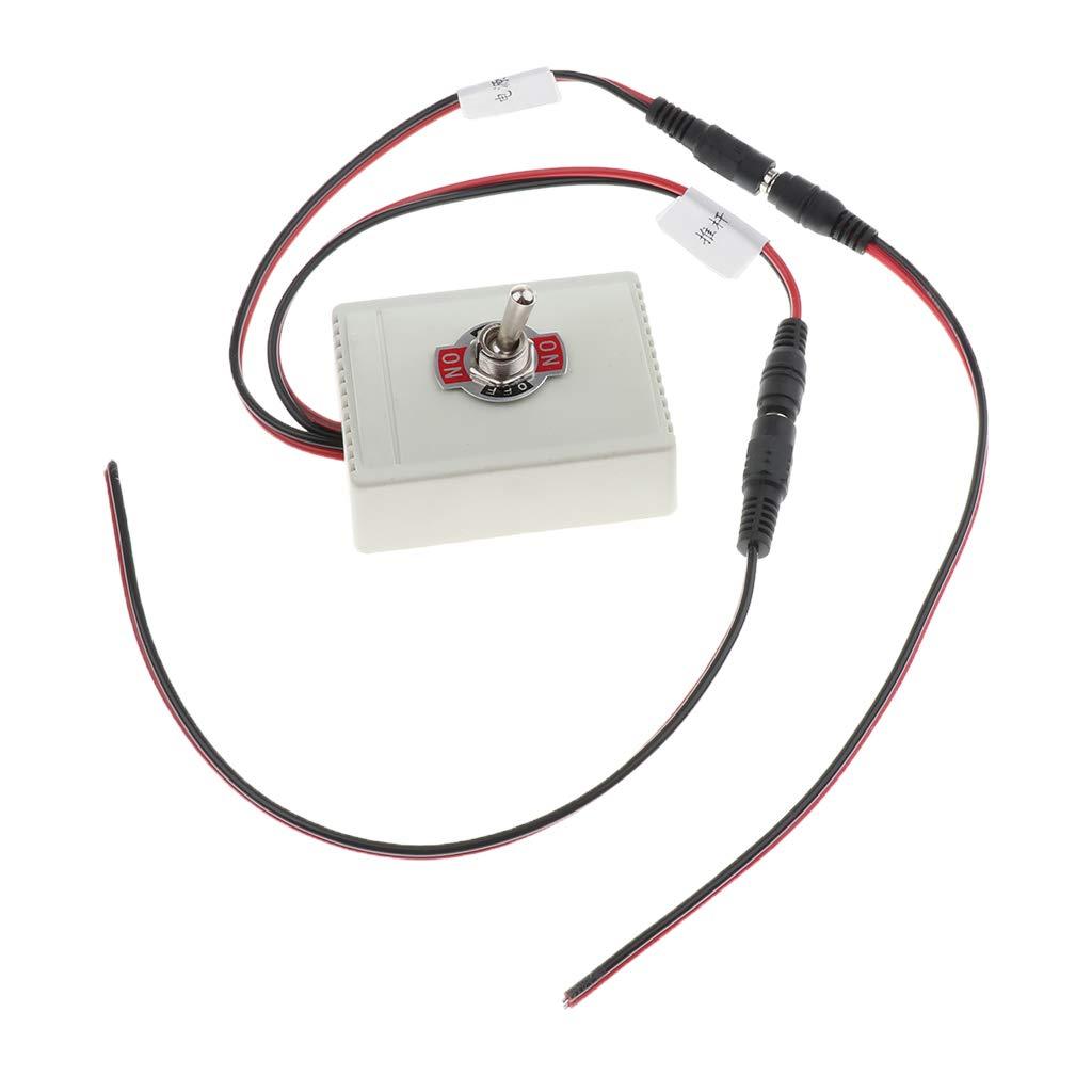 Arnés de Interruptores para Actuadores Lineales de CC Control ...