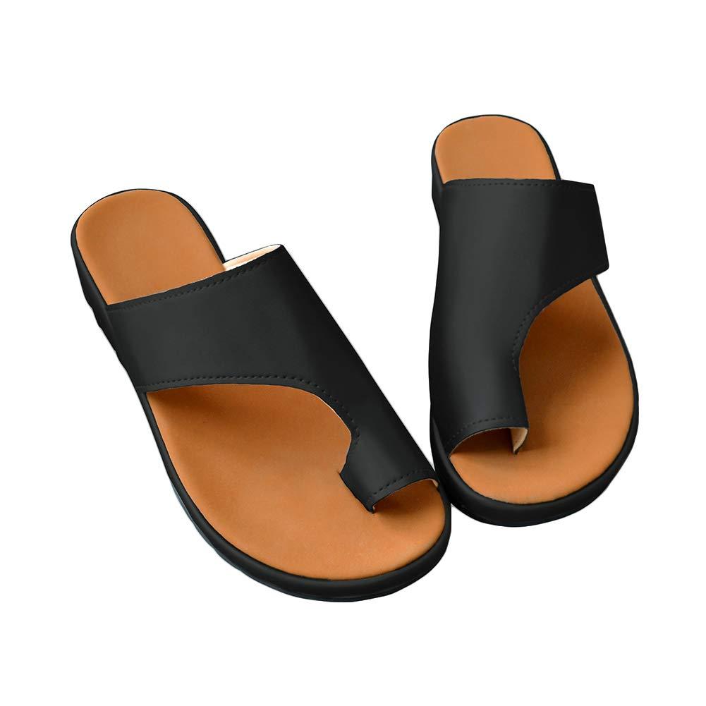 Travel Comfy New Beach Summer Fashion Platform Sandals Sandal Comfortable Slippers Pet Roman Women 2019 Ladies Running Shoes dxtsQCrh