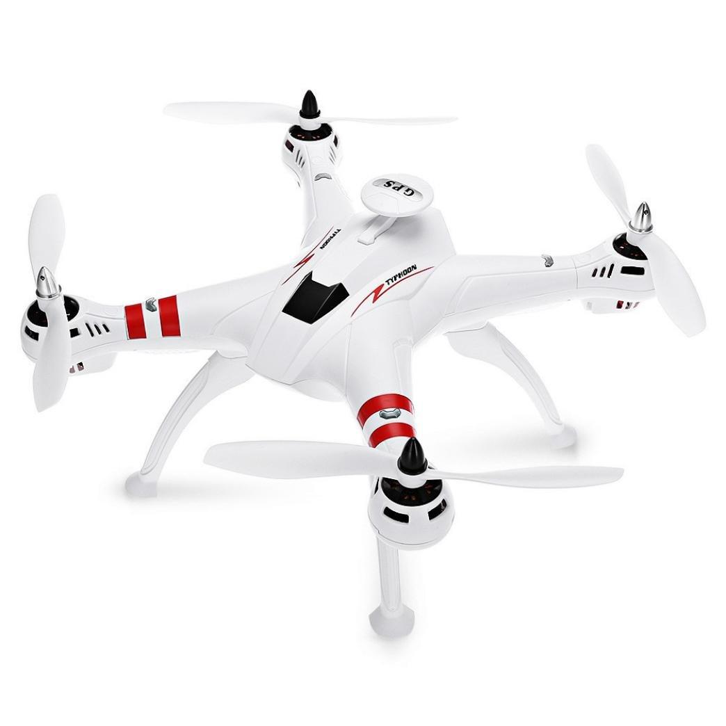 quartly bayangtoys X16 GPS sin escobillas RC Quadcopter RTF ...