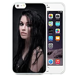 New Beautiful Custom Designed Cover Case For iPhone 6 Plus 5.5 Inch With Natalie (2) Phone Case