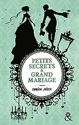 Petits secrets et grand mariage (&H)