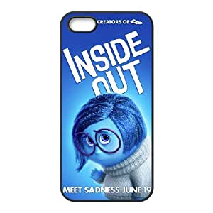 iPhone 5,5S Phone Case Inside Out