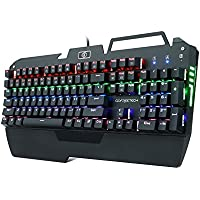 Krbn Mechanical Keyboard Muticolor Ergonomic Basic Info