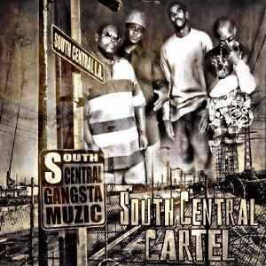 - South central Gangsta Muzik