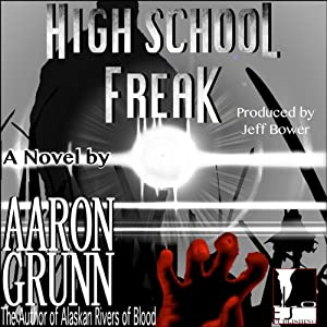 High School Freak Audiobook