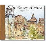 Mes carnets d'Italie