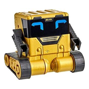 Actually Rad Robots – Mibro Gold – Performs, Talks, and Pranks (Amazon Unique)