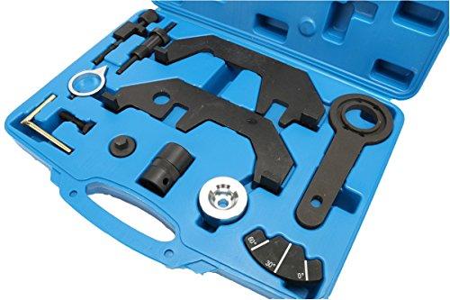 8MILELAKE Camshaft Alignment Engine Extractor/Installer Tool Compatible for BMW N62/N62TU/N73 by 8MILELAKE (Image #3)