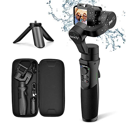 3axis Gimbal Stabilizer for