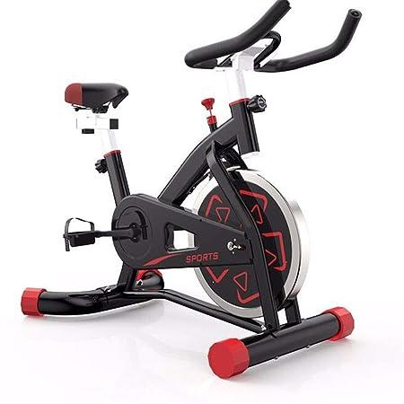 NgMik Juego de Bicicleta de Spinning Inicio Ultra silencioso ...