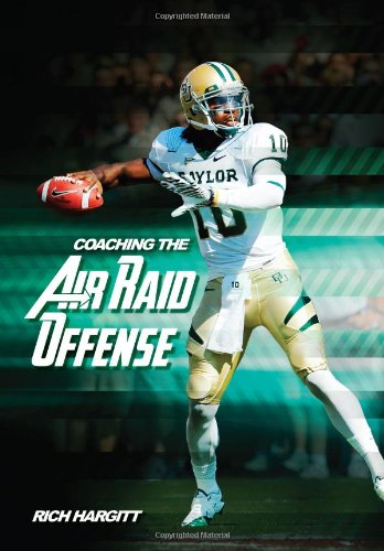 Coaching the Air Raid Offense pdf epub