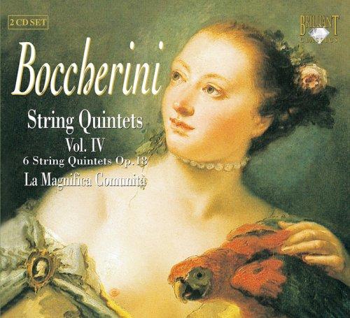String Quintets 4                                                                                                                                                                                                                                                    <span class=