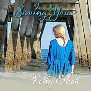 Saving You Audiobook
