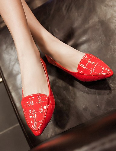 piel PDX de sint zapatos mujer de w4r0xI46q