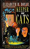 img - for Keeper of Cats book / textbook / text book