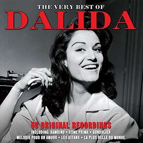 Dalida - Very Best of By Dalida - Zortam Music