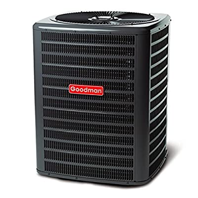 5 Ton 13 Seer Goodman Air Conditioner - GSX130611