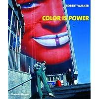 Colour is Power