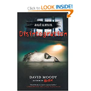 Autumn: Disintegration David Moody