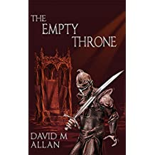 The Empty Throne (English Edition)