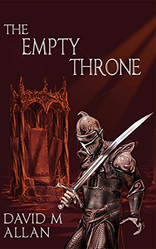 The Empty Throne (English Edition)