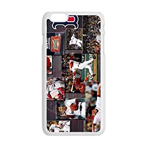 Boston Red SOX New Style Creative Pone Case For iphone 6 4.7