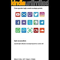 Como aprender inglês usando tecnologia gratuita: Inglês sem Mensalidade (1)