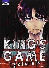 Ousama Game: Kigen (King's Game: Origin) | Manga - MyAnimeList.net