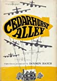 img - for Cedarhurst Alley by Denison Hatch (1970-11-05) book / textbook / text book