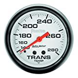 Auto Meter 5851 Phantom Mechanical Transmission Temperature Gauge
