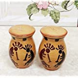 Western Kokopelli Salt and Pepper Shaker Set