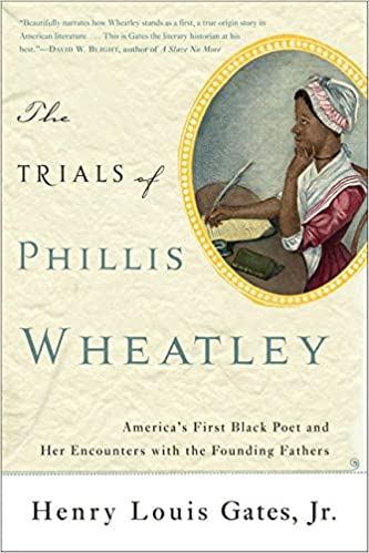 phillis wheatley on being brought from africa to america summary
