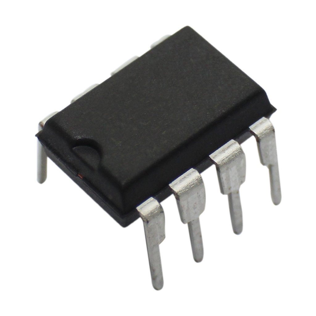 2x LM2903N//NOPB Operational amplifier 2/÷36VDC Channels2 DIP8 TEXAS INSTRUMENTS