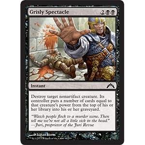 Magic: the Gathering - Grisly Spectacle (66) - Gatecrash
