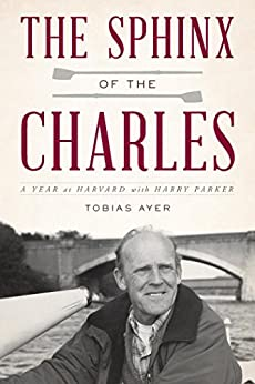 Download PDF The Sphinx of the Charles - A Year at Harvard with Harry Parker
