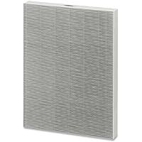 Wholesale CASE of 5 - Fellowes HF230 True HEPA Filter-True HEPA Filter HF 230, 13x11x1, White